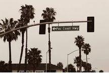 California Dreamin' / by Lauren Pride