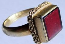 Antique Rings / by Peter Szuhay
