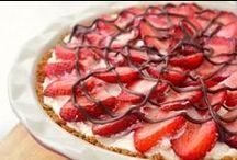 yum / foods id like to make (and eat) / by Taryn Kate Ruiz