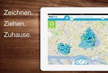 iPad-App / by Immonet