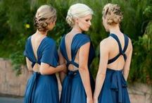Blue Wedding Ideas / by Here Comes The Guide