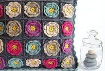 Crochet / by meli