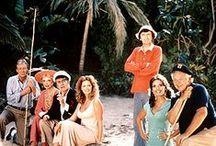 TV Shows / TV Shows 50's-90's / by Joe Yogurt