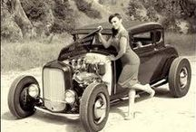 "Hot Rods & Custom Show Cars: Barris, Roth, Jeffries, Daniel, Foose / Hot Rods, Custom Cars  Ed ""Big Daddy"" Roth, Starbird, George Barris, Dean Jeffries, Tom Daniel, Chip Foose, Boyd Coddington, etc. / by Joe Yogurt"