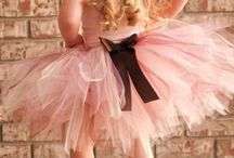 Crafts - Tulle / Creating things from tulle / by Nancy Thomas