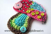 Crochet / by Lori Post