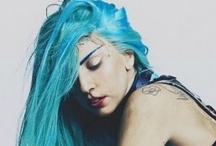 Gaga  / by Allison