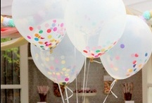 Celebrate Good Times / Gift and event inspiration for celebrating with family and friends / by Alison Fong