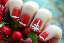 nails / by AnaMarie Mann