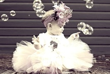 Munchkin madness / Is there anything better than an adorable baby or toddler?  I think not... unless you add a puppy to the mix.  These are some of my fave pics on Pinterest of fabulous munchkins. / by Christi Moisant