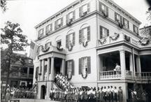 Savannah: Then and Now / by Savannah Morning News & savannahnow.com