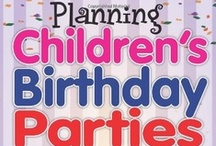 Fun Party Ideas / by LeAnn L