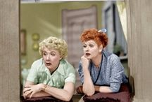 I Love Lucy 1911-1989 / by Lori Compton