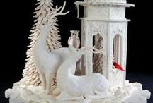 Christmas Reindeer sweets/ recipes / DIY crafts/ etc / by Madeline Dillard