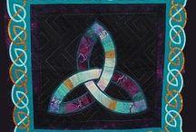 celtic designs / by Mel Beach