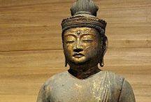 Buddhism / All things Buddha... / by Sarah Rudell Beach // Left Brain Buddha