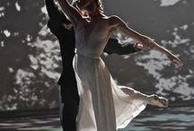 dance  / by Dominika Woroniecka