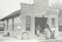 Historic Pendleton / Here at PCPL, we are continuing to digitize our collection of photographs.  / by Pendleton Community Public Library