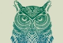 tattoos. / by Samantha Groth