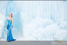 Photo Shoots / Professional Photography Sessions at Ice Castles / by Ice Castles