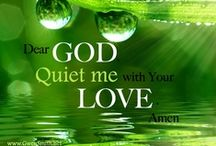Prayers / by Girlfriends In God