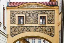 Nice facade / by Алексей Харитонов