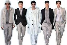 Men's Fashion  / My Style / by Dwayne Patrie