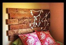 DIY projects / by Kathryn Aspaas