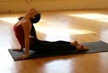 Yoga... A piece of mind  / by Kathryn Aspaas
