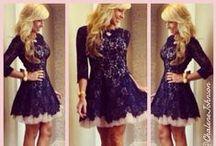 Fashion / by Kathryn Aspaas