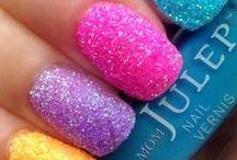 Nails... ✿ / by Rafaela Loyola ✿