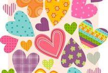 Templates ~ Patterns #2... ✿ / by Rafaela Loyola ✿