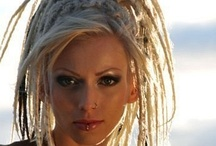 Hair & Beauty / by Jennifer Allen McGee