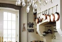 kitchen / by Michelle F