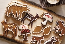 Christmas | Gingerbread / by Bluebird CSA.com