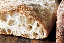 Breads, Biscuits, Savory Muffins / by Tara Zinatbakhsh