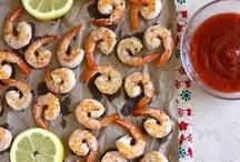 Shrimp & Other Seafood / by Tara Zinatbakhsh