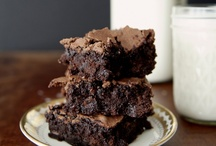 Brownies & Bars / by Tara Zinatbakhsh