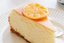 Cheesecake / by Tara Zinatbakhsh