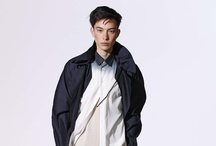 MEN'S SPRING 2012 ARCHIVE / by 3.1 Phillip Lim