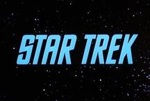 Star Trek / by Robin Stevens