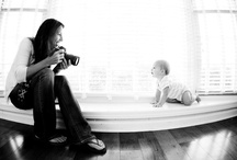 Photography knowledge / by Lindsay Gillon