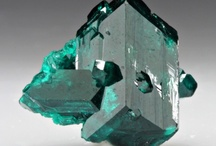 CryStaLs & MinEraLs! / by Marilyn DeNoia