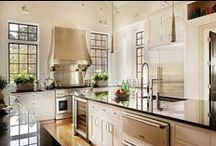 Kitchen / by Kate Kelly