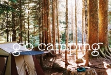 Camping / by Jennifer Allen McGee