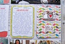 My Project Life / Ideas for an easier scrapbooking experience / by Ansu Badenhorst