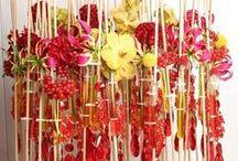 Ikebana / Disciplined Floral Art Design / by Starla Spencer-Woodards