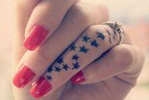 Tattoooos / by Katy Lynn