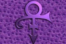 Prince / by Robin Stevens