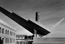 Achitecture / by Kyle Alford